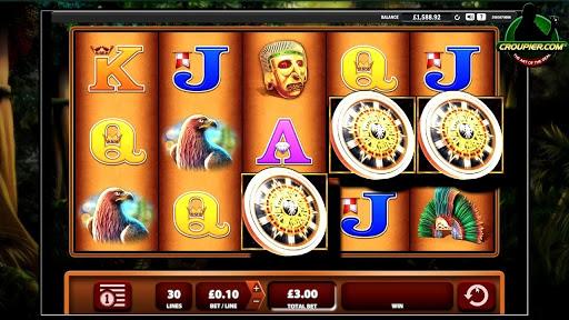 Payline Dalam Permainan Slot Online